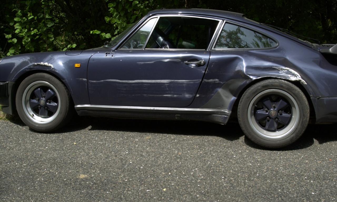 Porsche verzekering via Erard Verzekeringen