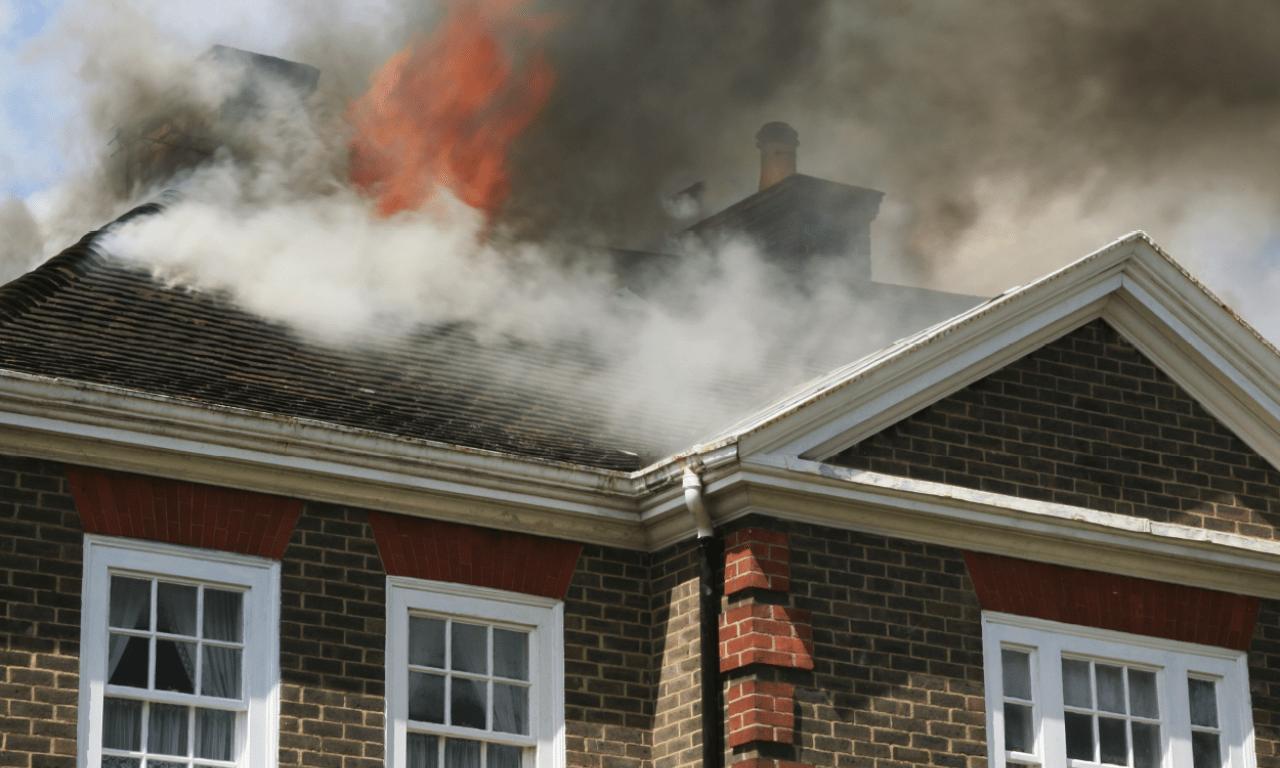 Wellicht verdient ook uw brandverzekering meer aandacht ?