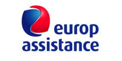 Reisbijstand annulering pech onderweg via Europ Assistance